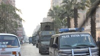 """الشعب يتجاهل دعوات """"الإرهابية"""".. 835"""