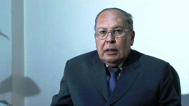 Ambassador Ahmed Hajjaj