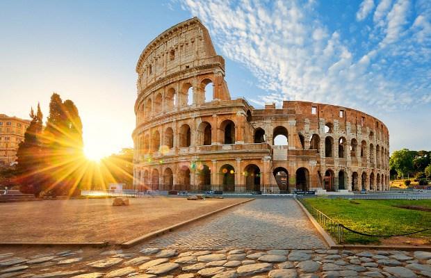 روما .. «الملعب الدموى»