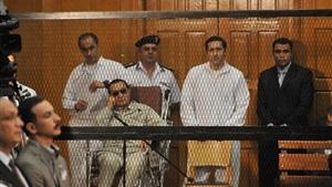 جماعة الإخوان في مصر ترفض حكم البراءة الصادر في حق مبارك