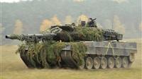 الدبابة الالمانية