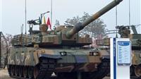الدبابة الكورية