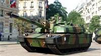 الدبابة الفرنسية