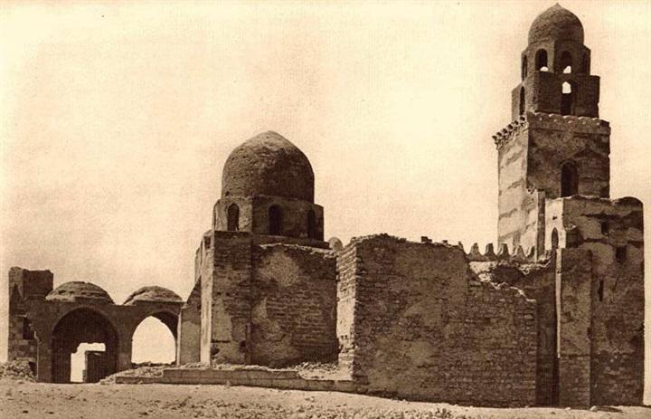الأرمن أقدم جالية