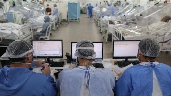كورونا في البرازيل.. 52789 إصابة و1548 وفاة جديدة