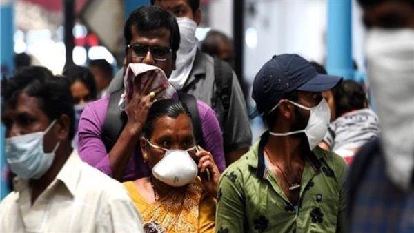 كورونا في الهند.. 38949 إصابة جديدة