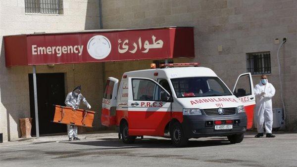الصحة الفلسطينية: 58 إصابة جديدة بكورونا ونسبة التعافي 98.4%