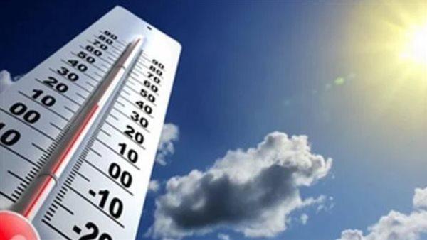 فيديوجراف.. درجات الحرارة اليوم الأحد 1 أغسطس 2021