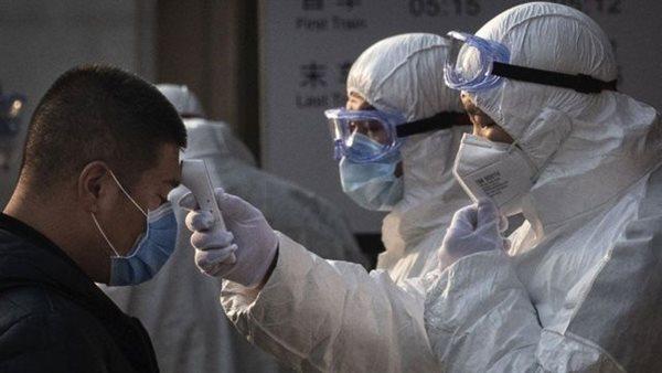 كورونا في الصين.. 50 إصابة جديدة