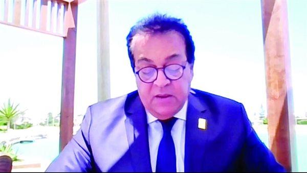 """""""القومية للاستشعار من البعد"""" تبحث آليات التعاون مع جامعة عين شمس"""