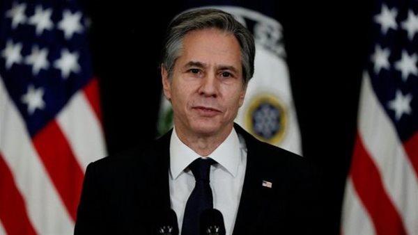 وزير الخارجية الأمريكي يبدأ زيارة للهند والكويت لتعزيز التعاون المشترك