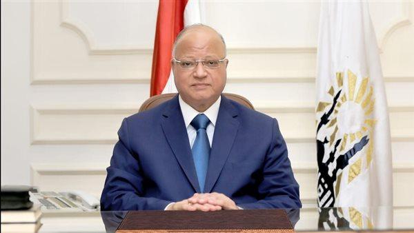 محافظ القاهرة: لا زيادة في تعريفة الركوب بسيارات النقل الجماعي