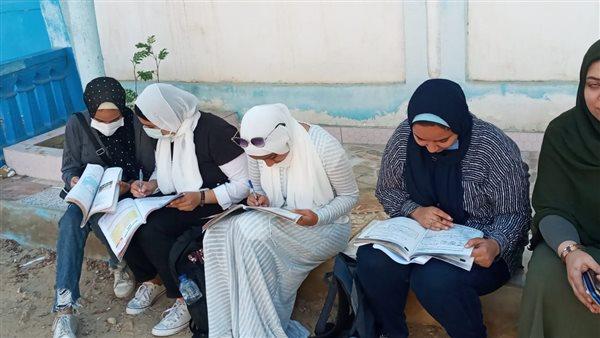 الثانوية العامة 2021 | اليوم.. 100 ألف طالب يؤدون امتحان الديناميكا