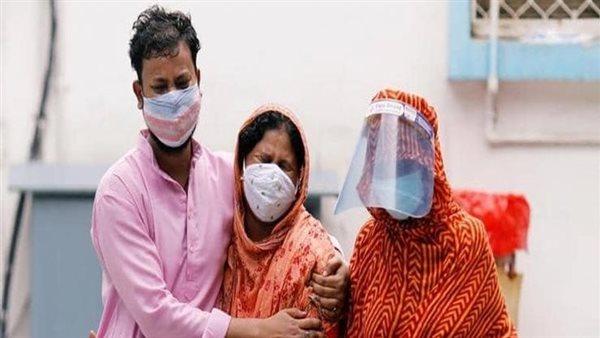 كورونا في الهند.. 43654 إصابة جديدة