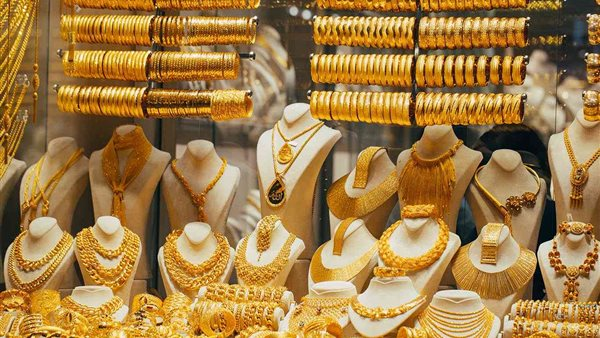 ننشر أسعار الذهب اليوم الجمعة 30 يوليو 2021