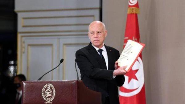 قيس سعيد: ما يجري في البلاد يهدف إلى حماية الحقوق والحريات