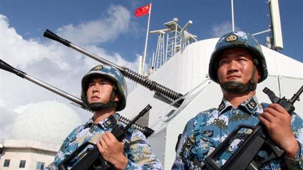 """استعدادات عسكرية صينية لمواجهة """"التهديدات المتنامية"""" على حدودها مع أفغانستان"""