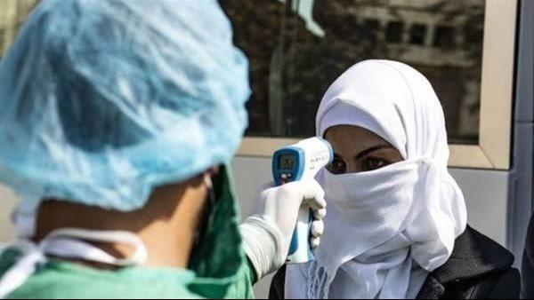كورونا في الجزائر.. 1203 إصابات جديدة