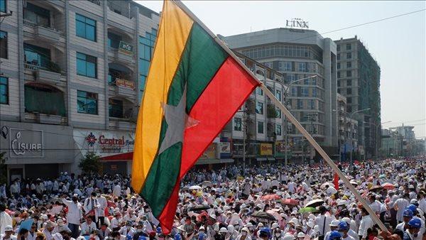"""""""رويترز"""": المجلس العسكري بميانمار متهم بارتكاب جرائم ضد الإنسانية"""