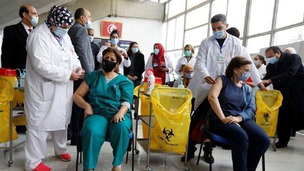 كورونا في تونس.. 1062 إصابة جديدة و21 وفاة