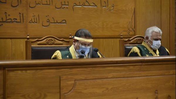السجن المشدد 15 سنة لمتهم وبراءة أخر فى قضية التخابر مع تنظيم داعش الإرهابى