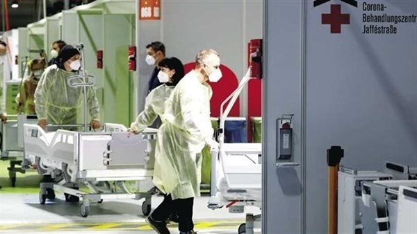 كورونا في ألمانيا.. 1183 إصابة جديدة