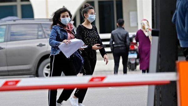 كورونا في لبنان.. 751 إصابة جديدة