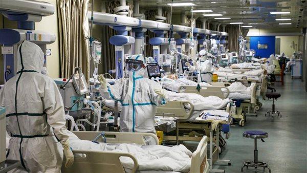 فلسطين تسجل حالة وفاة و1026 إصابة جديدة بفيروس كورونا