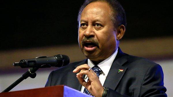 اعتقال رئيس الوزراء السوداني عبدالله حمدوك