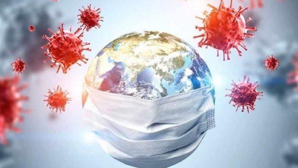 إصابات كورونا في العالم تقترب من 210 ملايين والوفيات 4.4 مليون