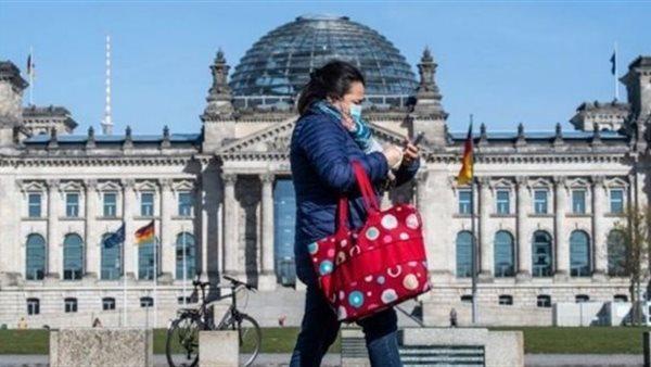 كورونا في ألمانيا.. 7050 إصابة جديدة