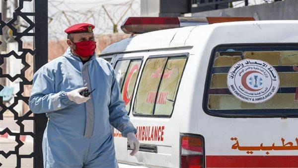 فلسطين تسجل 3 وفيات و1696 إصابة جديدة بكورونا