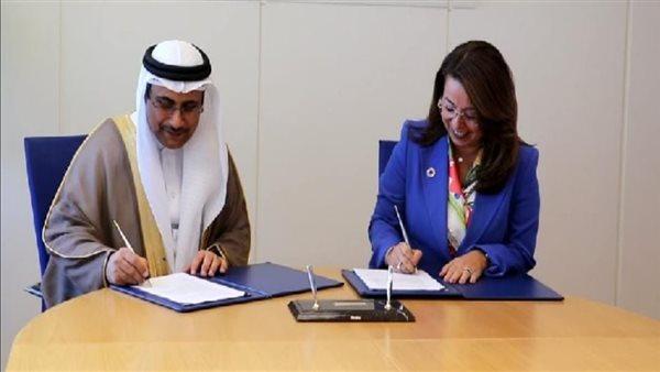 اتفاقية تعاون مشترك بين البرلمان العربي والأمم المتحدة
