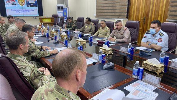 العراق.. تقليص القوات الأمريكية في عين الأسد وأربيل