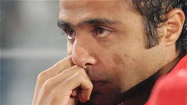 """أحمد عادل: """"رونالدينيو راوغني دون أن يلمس الكرة"""""""