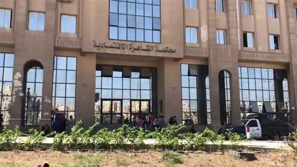 رفع جلسة محاكمة المتهمين بواقعة «السجود للكلب» لإصدار قرار