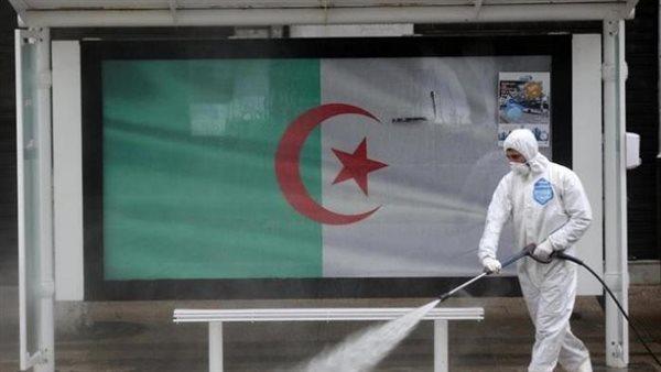 كورونا في الجزائر.. تسجيل 110 إصابات جديدة و 3حالات وفاة
