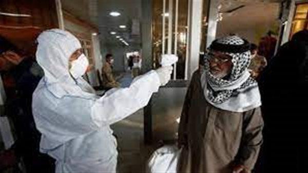 كورونا في فلسطين.. 756 إصابة جديدة