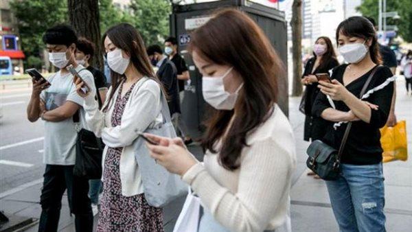 كورونا في كوريا الجنوبية.. 1420 إصابة جديدة و16 وفاة