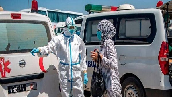 كورونا في المغرب.. تسجيل 417 إصابة جديدة و4 حالات وفاة