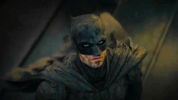 """شاهد.. الإعلان الرسمي لفيلم """"The Batman"""""""