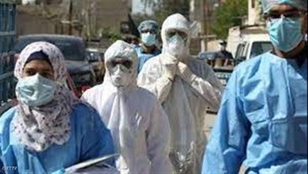 كورونا في العراق.. تسجيل 1559 إصابة جديدة و29 حالة وفاة