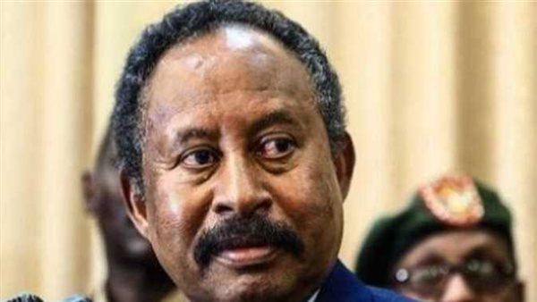 من مقر إقامته الجبرية.. حمدوك يدعو السودانيين للتمسك بالسلمية واحتلال الشوارع