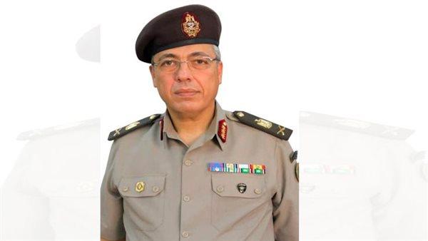 مدير كلية الطب العسكري: سعيد بأبنائي الخريجين وفخور بمستواهم العلمي