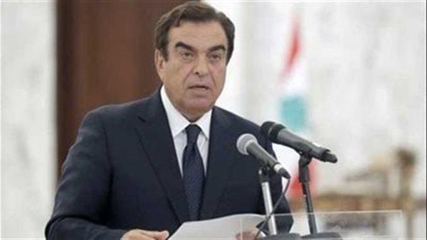 الرئيس اللبناني يعلق على أزمة جورج قرداحي