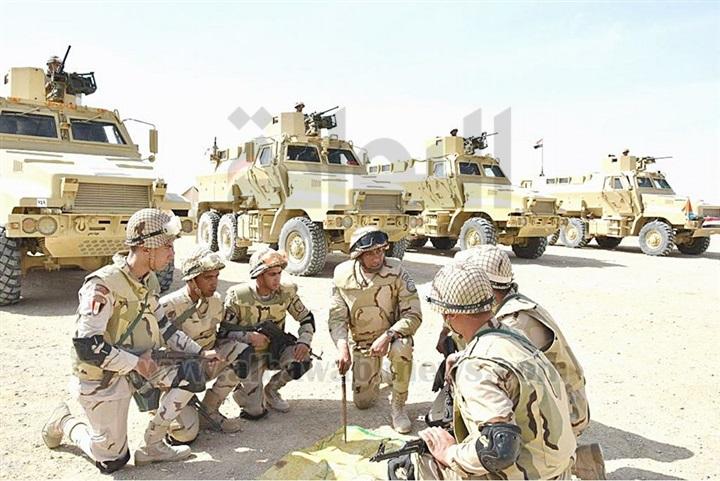 سيناء 2018.. البيان الرابع للقيادة
