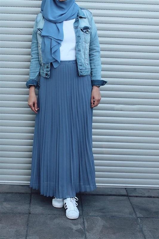 ee2b2b2a54c37 البوابة نيوز  بالصور.. اختيار الملابس المناسبة للنساء في رمضان 2018