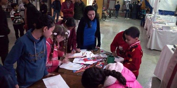 عروض فنية وورش ومسابقات ضمن احتفالية ثقافة أسيوط