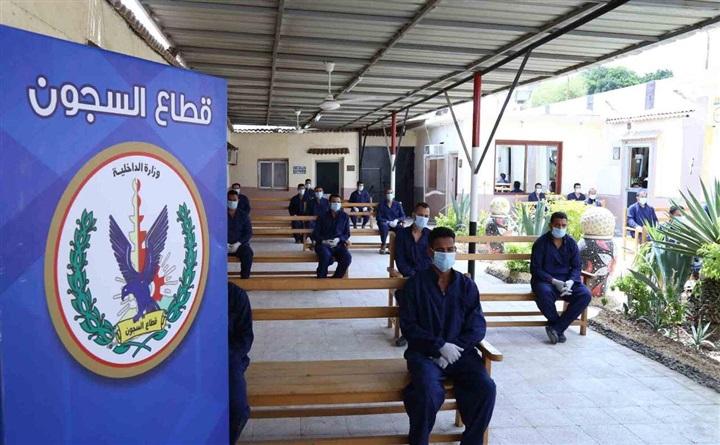 بقرار جمهوري.. الإفراج عن 4011 سجينا بمناسبة عيد سيناء