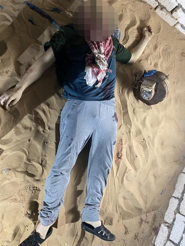 الداخلية تعلن تفاصيل القضاء على 21 إرهابيا بشمال سيناء